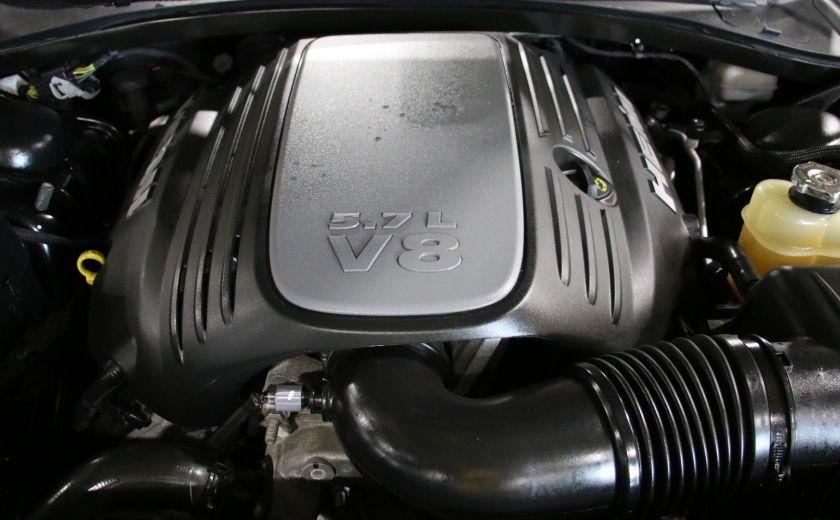 2011 Chrysler 300 C AUTO A/C CUIR TOIT MAGS #28