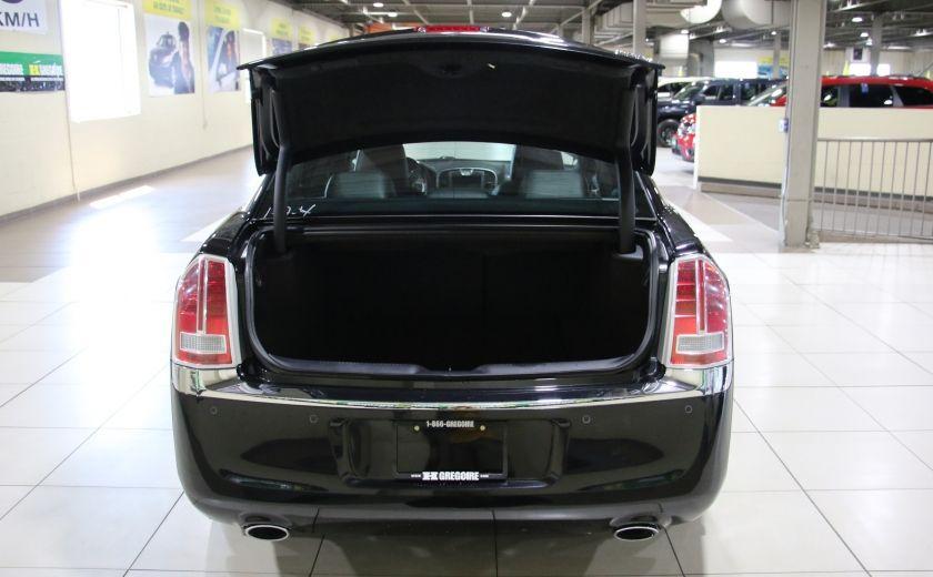 2011 Chrysler 300 C AUTO A/C CUIR TOIT MAGS #30