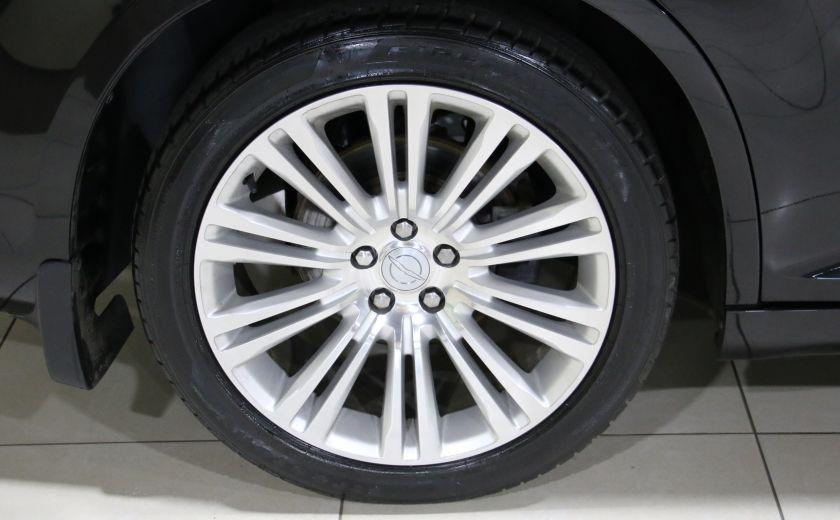 2011 Chrysler 300 C AUTO A/C CUIR TOIT MAGS #33