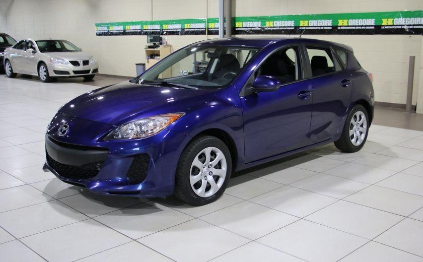 2012 Mazda 3 SPORT GX A/C #2