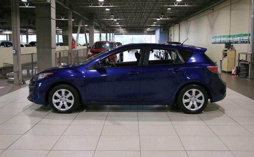 2012 Mazda 3 SPORT GX A/C #3