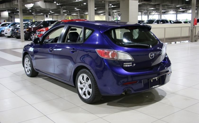 2012 Mazda 3 SPORT GX A/C #4