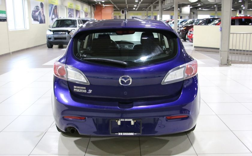 2012 Mazda 3 SPORT GX A/C #5