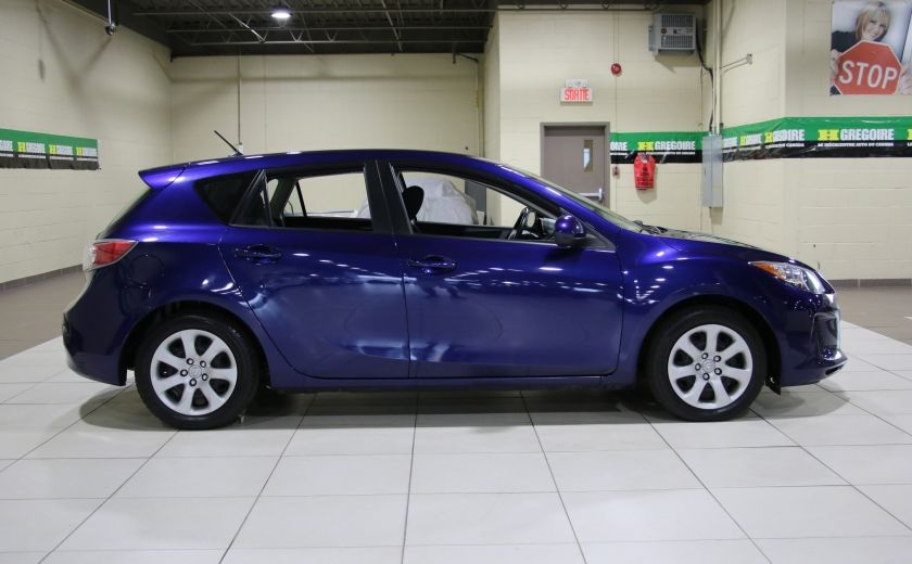 2012 Mazda 3 SPORT GX A/C #7