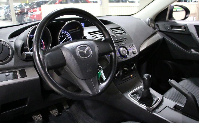 2012 Mazda 3 SPORT GX A/C #8