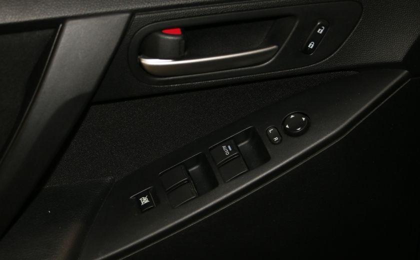 2012 Mazda 3 SPORT GX A/C #10