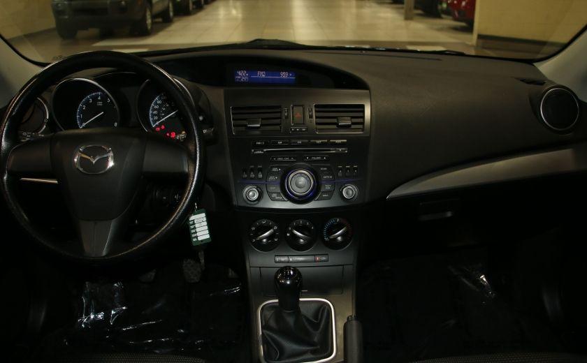 2012 Mazda 3 SPORT GX A/C #11