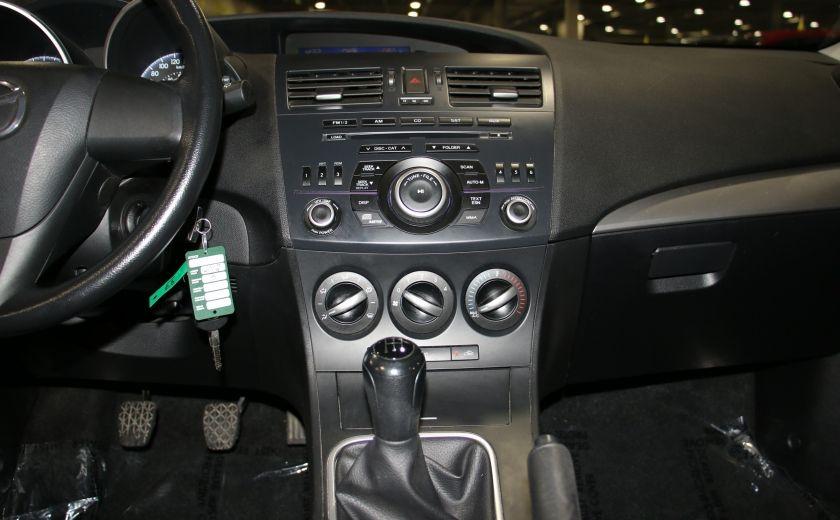 2012 Mazda 3 SPORT GX A/C #14