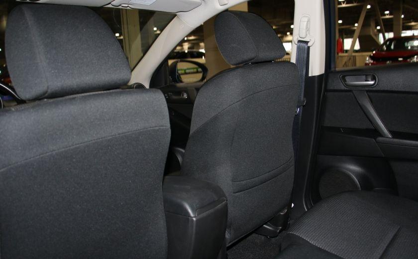 2012 Mazda 3 SPORT GX A/C #15
