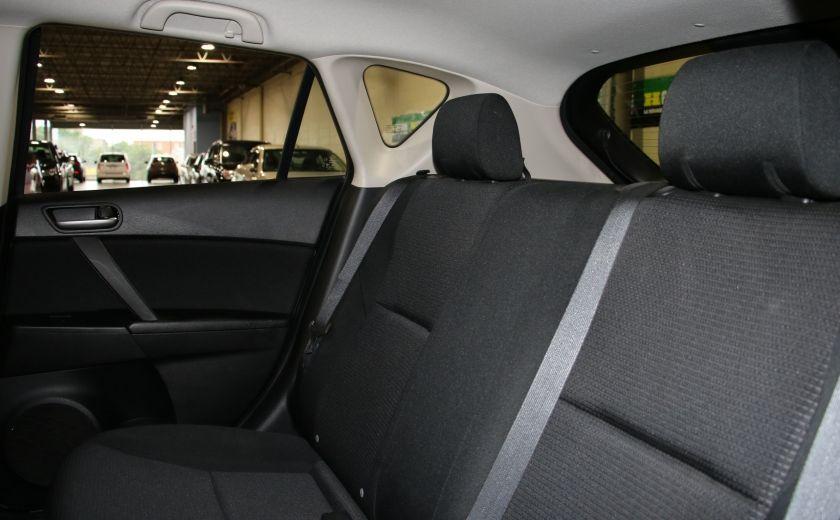 2012 Mazda 3 SPORT GX A/C #16