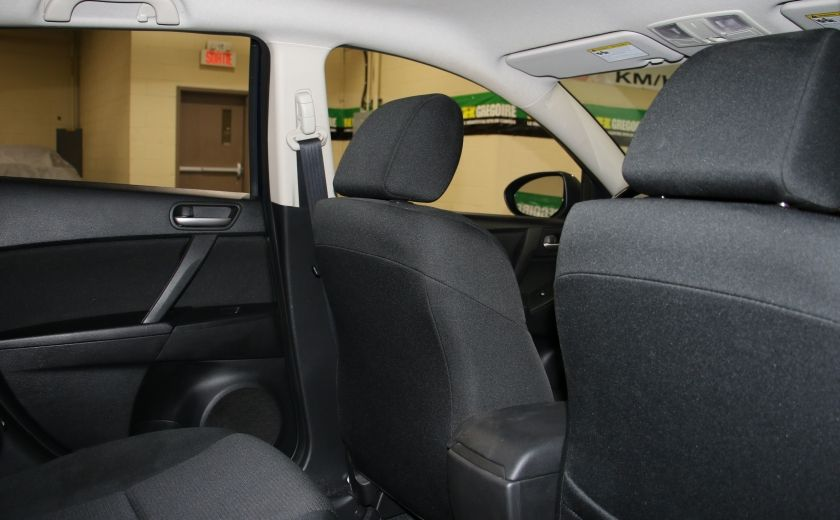 2012 Mazda 3 SPORT GX A/C #17