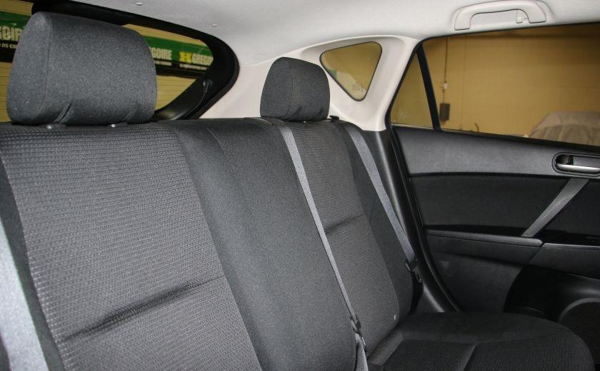 2012 Mazda 3 SPORT GX A/C #18