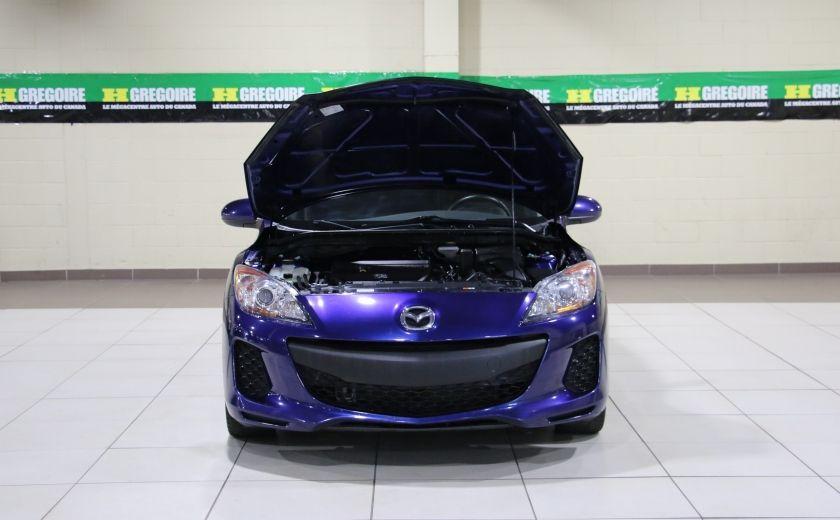2012 Mazda 3 SPORT GX A/C #23