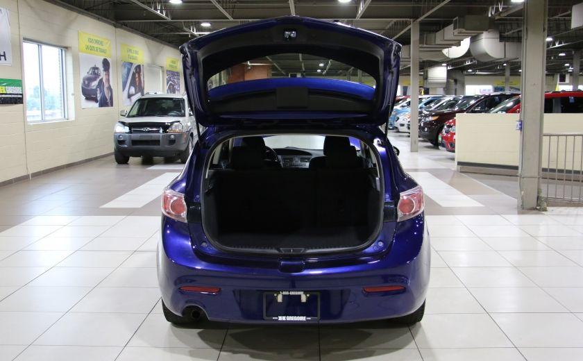 2012 Mazda 3 SPORT GX A/C #24