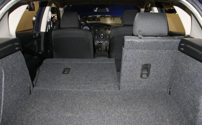 2012 Mazda 3 SPORT GX A/C #26