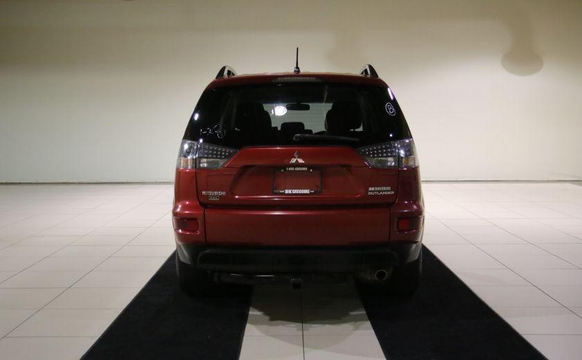2012 Mitsubishi Outlander  ES AUTOMATIQUE A/C MAGS BLUETHOOT #3