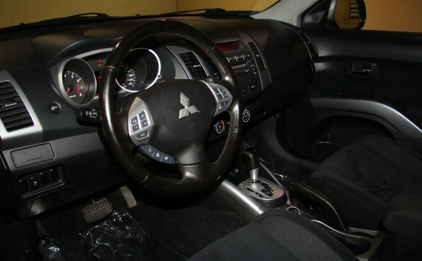 2012 Mitsubishi Outlander  ES AUTOMATIQUE A/C MAGS BLUETHOOT #6