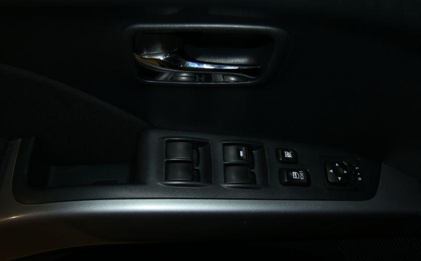 2012 Mitsubishi Outlander  ES AUTOMATIQUE A/C MAGS BLUETHOOT #8
