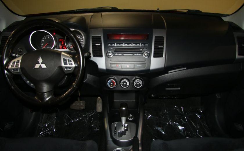 2012 Mitsubishi Outlander  ES AUTOMATIQUE A/C MAGS BLUETHOOT #9