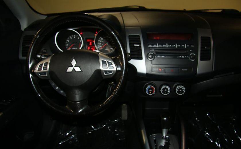 2012 Mitsubishi Outlander  ES AUTOMATIQUE A/C MAGS BLUETHOOT #10