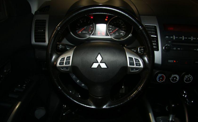 2012 Mitsubishi Outlander  ES AUTOMATIQUE A/C MAGS BLUETHOOT #11