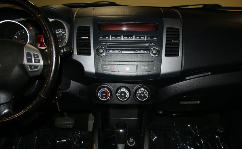 2012 Mitsubishi Outlander  ES AUTOMATIQUE A/C MAGS BLUETHOOT #12