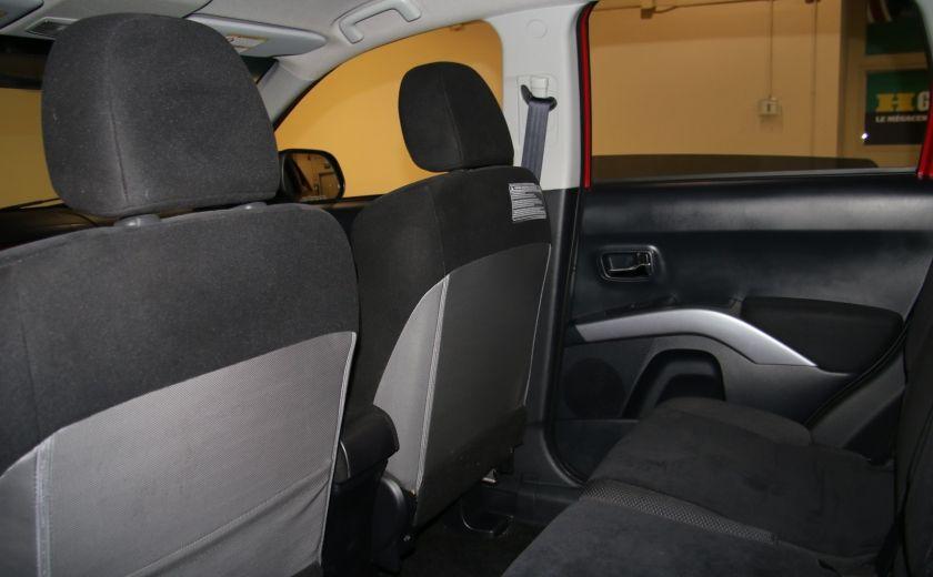 2012 Mitsubishi Outlander  ES AUTOMATIQUE A/C MAGS BLUETHOOT #15
