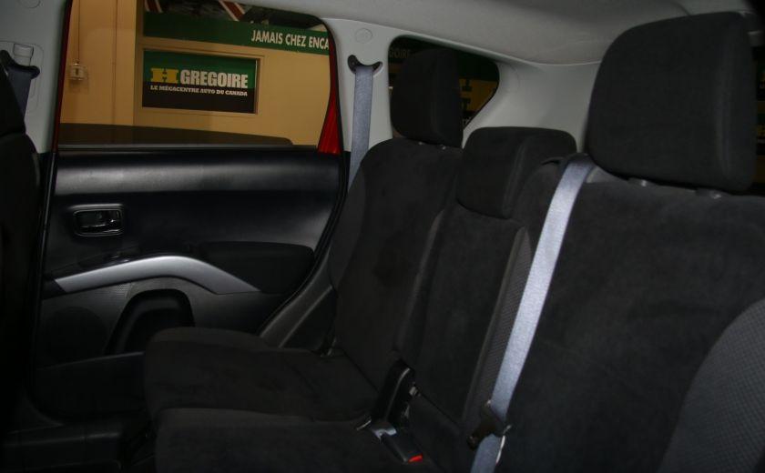 2012 Mitsubishi Outlander  ES AUTOMATIQUE A/C MAGS BLUETHOOT #16