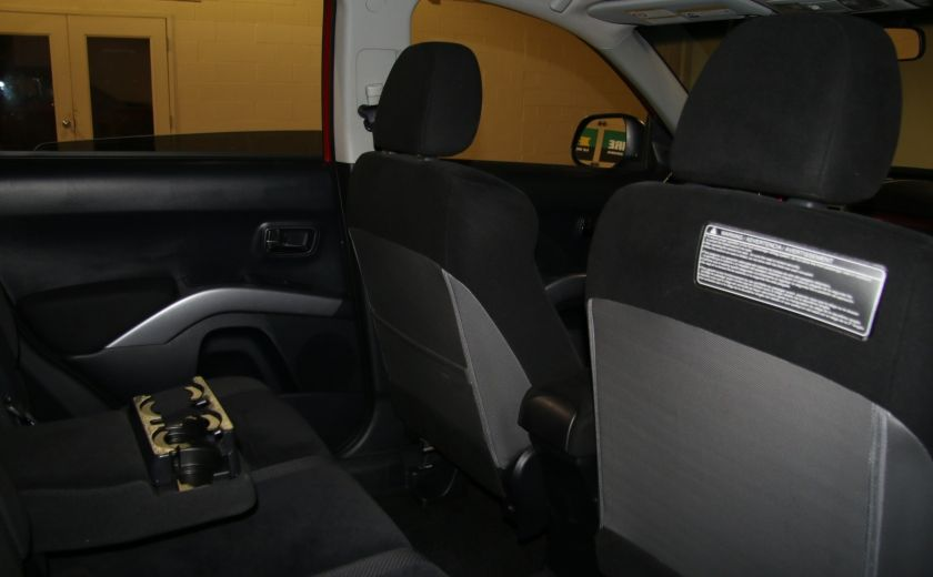 2012 Mitsubishi Outlander  ES AUTOMATIQUE A/C MAGS BLUETHOOT #17