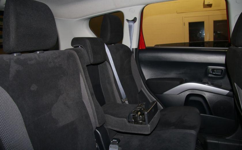 2012 Mitsubishi Outlander  ES AUTOMATIQUE A/C MAGS BLUETHOOT #18
