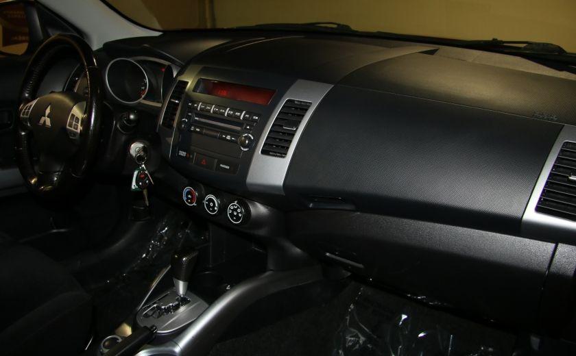 2012 Mitsubishi Outlander  ES AUTOMATIQUE A/C MAGS BLUETHOOT #19
