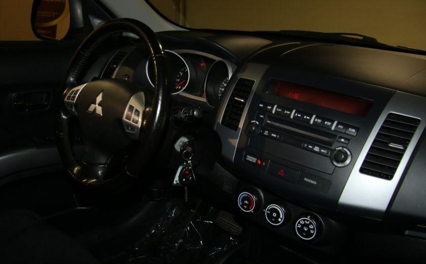 2012 Mitsubishi Outlander  ES AUTOMATIQUE A/C MAGS BLUETHOOT #20