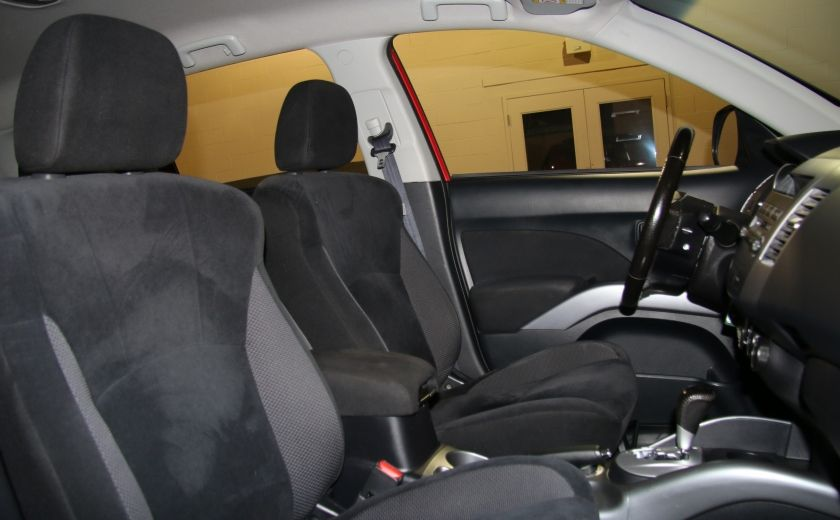 2012 Mitsubishi Outlander  ES AUTOMATIQUE A/C MAGS BLUETHOOT #21