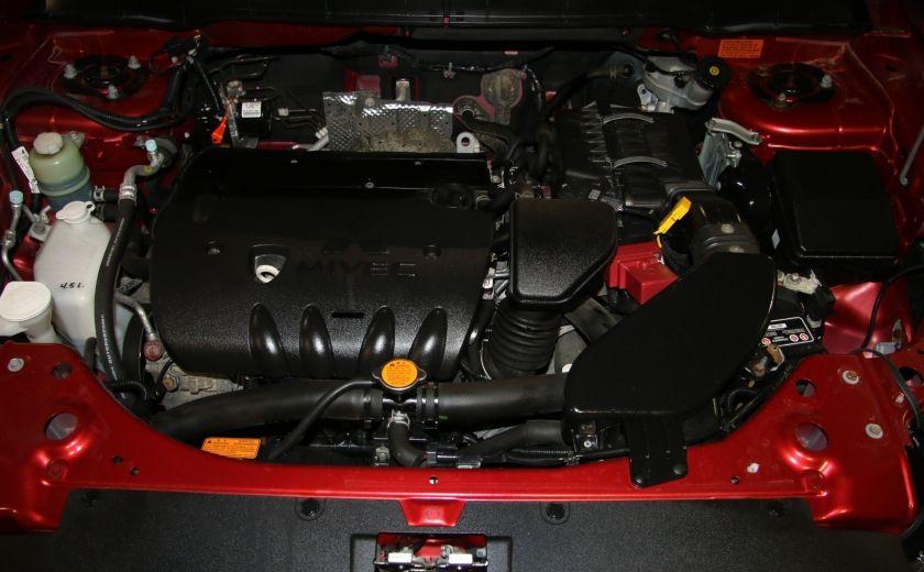 2012 Mitsubishi Outlander  ES AUTOMATIQUE A/C MAGS BLUETHOOT #22