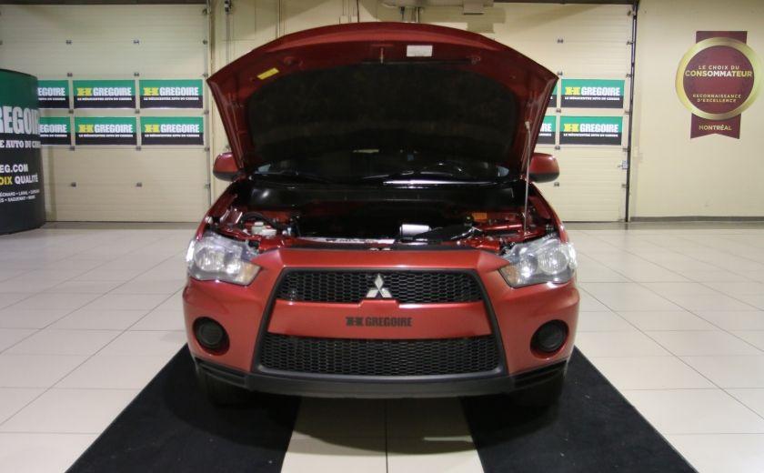 2012 Mitsubishi Outlander  ES AUTOMATIQUE A/C MAGS BLUETHOOT #23