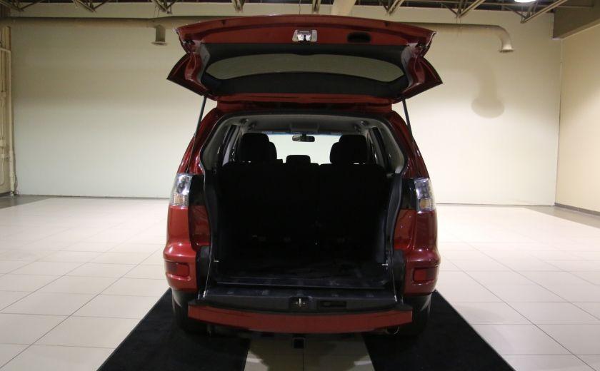 2012 Mitsubishi Outlander  ES AUTOMATIQUE A/C MAGS BLUETHOOT #25
