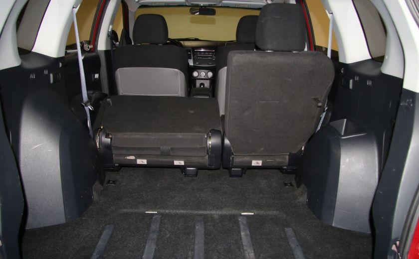 2012 Mitsubishi Outlander  ES AUTOMATIQUE A/C MAGS BLUETHOOT #27