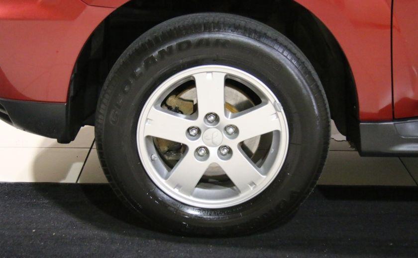 2012 Mitsubishi Outlander  ES AUTOMATIQUE A/C MAGS BLUETHOOT #28