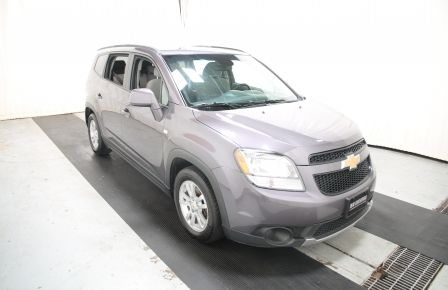2012 Chevrolet Orlando 1LT AUTO A/C GR ELECT MAGS 7 PASS in Victoriaville