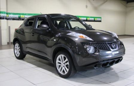 2012 Nissan Juke SV A/C GR ELECT MAGS BLUETOOTH à New Richmond