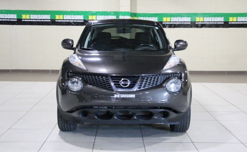 2012 Nissan Juke SV A/C GR ELECT MAGS BLUETOOTH #1
