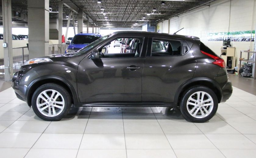 2012 Nissan Juke SV A/C GR ELECT MAGS BLUETOOTH #3