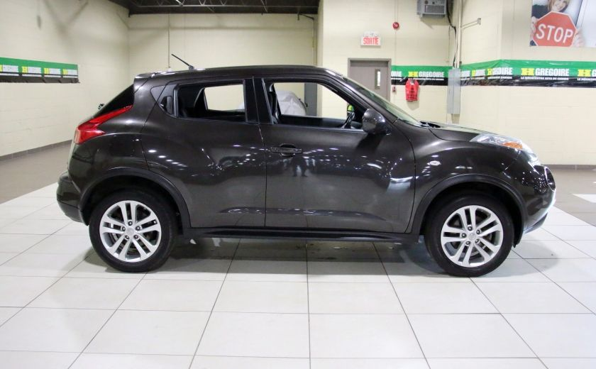 2012 Nissan Juke SV A/C GR ELECT MAGS BLUETOOTH #7