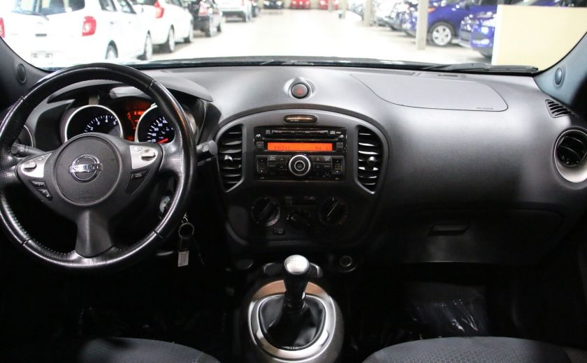 2012 Nissan Juke SV A/C GR ELECT MAGS BLUETOOTH #11