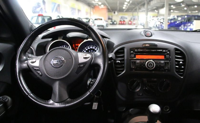 2012 Nissan Juke SV A/C GR ELECT MAGS BLUETOOTH #12