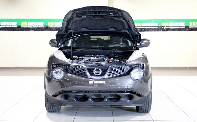 2012 Nissan Juke SV A/C GR ELECT MAGS BLUETOOTH #24