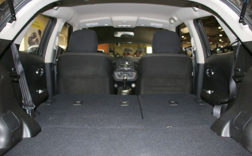 2012 Nissan Juke SV A/C GR ELECT MAGS BLUETOOTH #28