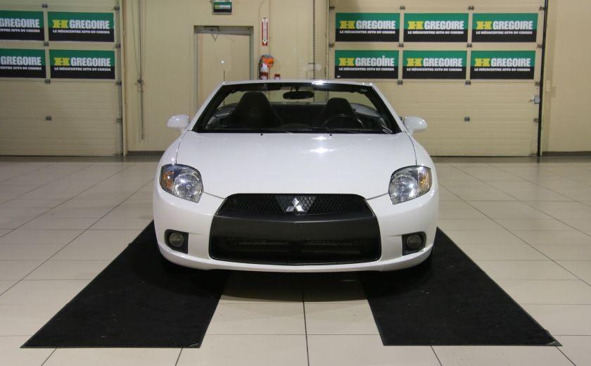 2011 Mitsubishi Eclipse GS AUTOMATIQUE A/C MAGS #1