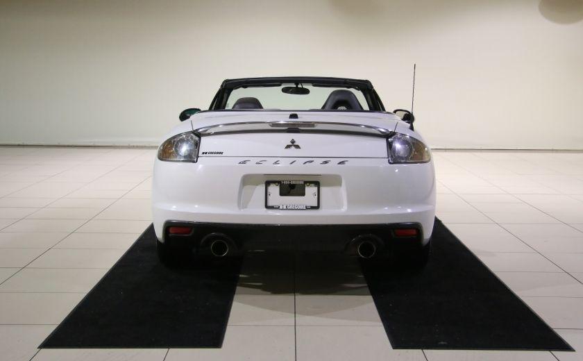 2011 Mitsubishi Eclipse GS AUTOMATIQUE A/C MAGS #5