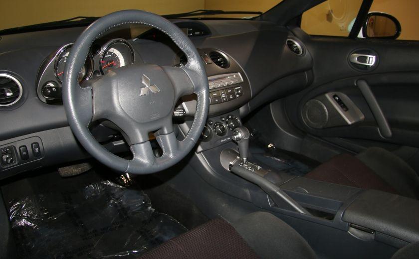 2011 Mitsubishi Eclipse GS AUTOMATIQUE A/C MAGS #13